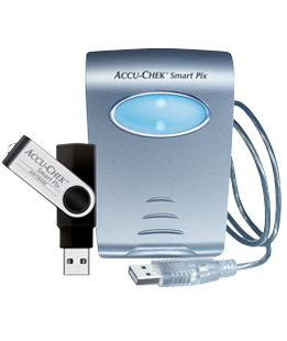 Accu-Chek® Smart Pix