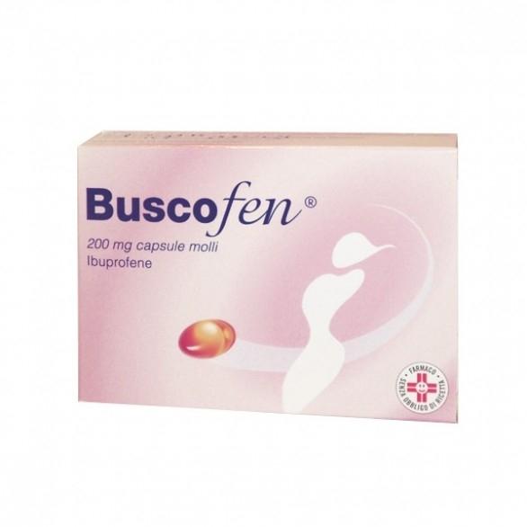 Buscofen