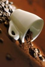 Cioccolato e caffè:  buoni sì, ma non  per il sonno