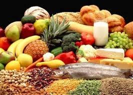 Consigli generali per una alimentazione sana