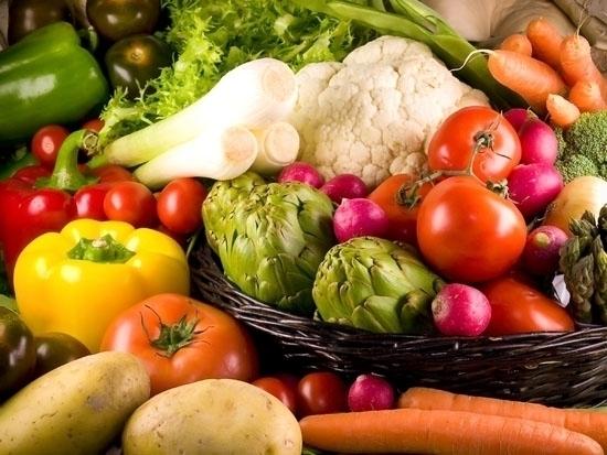 Consigli generali per un'alimentazione sana
