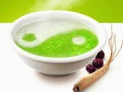 Dietetica Cinese per conservare la salute
