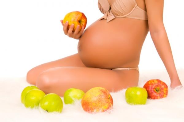 Gravidanza, alimentazione ed omeopatia