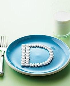 La vitamina D: quali  sono i benefici?