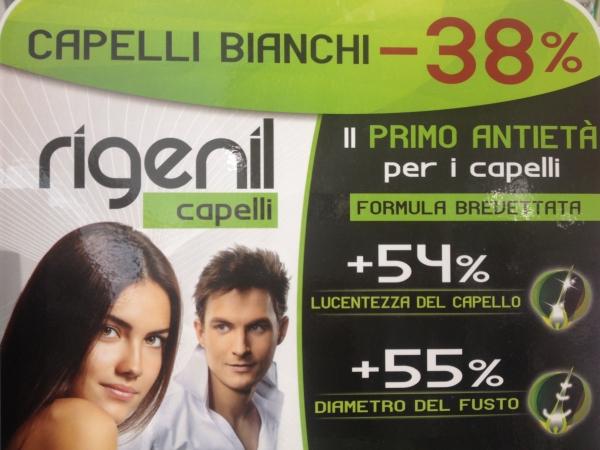 Farmacia AXA Madonnetta - RIGENEL CAPELLI