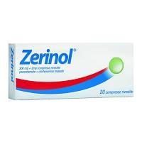 Farmacia AXA Madonnetta - ZERINOL